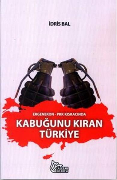 Ergenekon-PKK Kıskacında Kabuğunu Kıran Türkiye.pdf