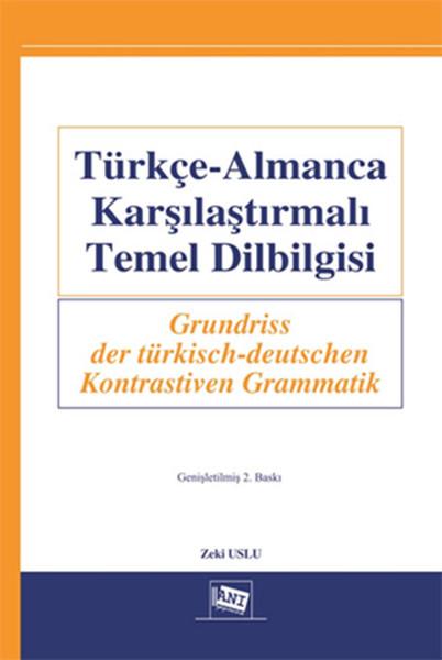 Türkçe-Almanca Karşılaştırmalı Temel Dilbilgisi.pdf