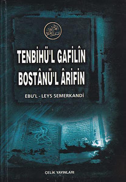 Tenbihül Gafilin (Gafillere Uyarı) - 1. Hamur.pdf