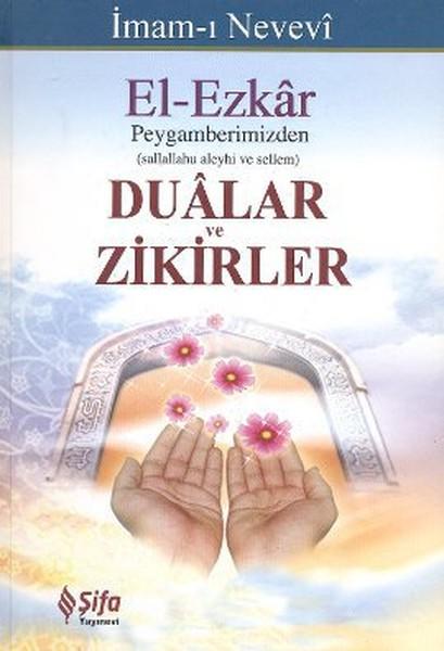 El-Ezkar - Peygamberimizden Dualar ve Zikirler.pdf