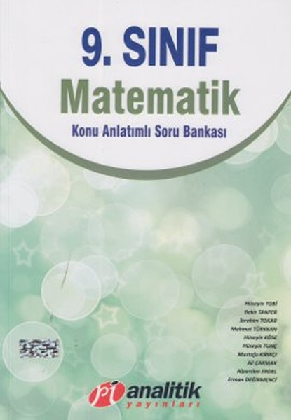 9. Sınıf Matematik Konu Anlatımlı Soru Bankası.pdf