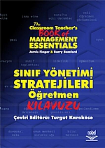 Sınıf Yönetimi Stratejileri Öğretmen Kılavuzu.pdf