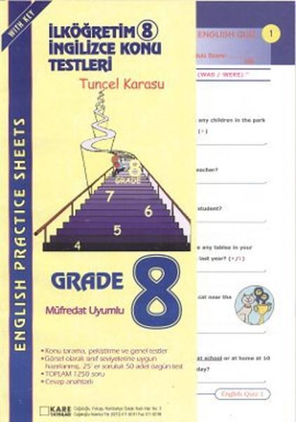 SBS 2008 İlköğretim 8 İngilizce Konu Testleri.pdf
