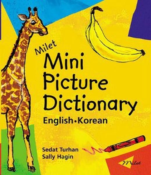 Milet Mini Picture Dictionary English-Korean.pdf