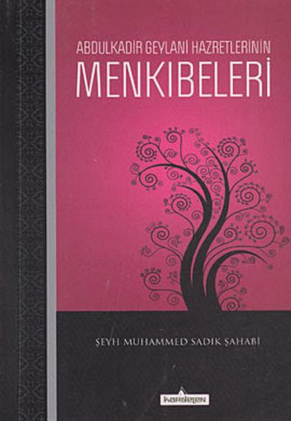 Abdulkadir Geylani Hazretlerinin Menkıbeleri.pdf