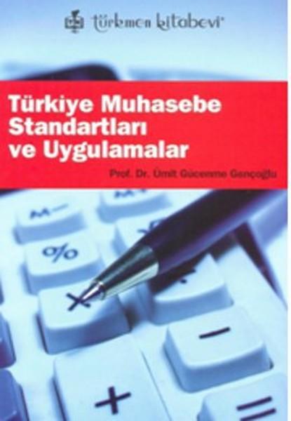 Türkiye Muhasebe Standartları ve Uygulamalar.pdf