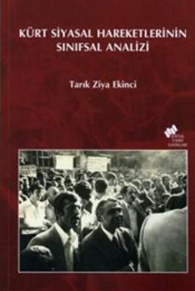Kürt Siyasal Hareketlerinin Sınıfsal Analizi.pdf