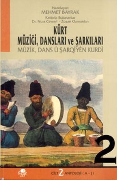 Kürt Müziği, Dansları ve Şarkıları (3 Cilt).pdf