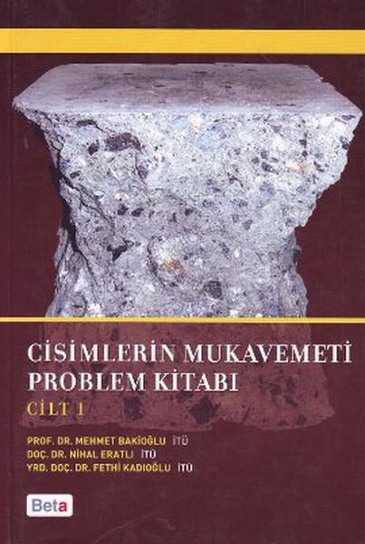 Cisimlerin Mukavemeti Problem Kitabı Cilt 1.pdf