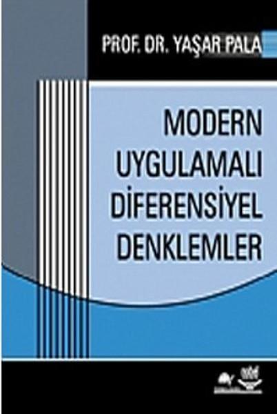 Modern Uygulamalı Diferensiyel Denklemler.pdf