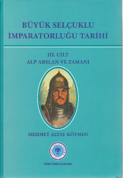 Büyük Selçuklu İmparatorluğu Tarihi 3. Cilt.pdf