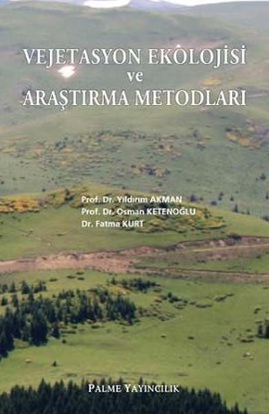 Vejetasyon Ekolojisi ve Araştırma Metodları.pdf