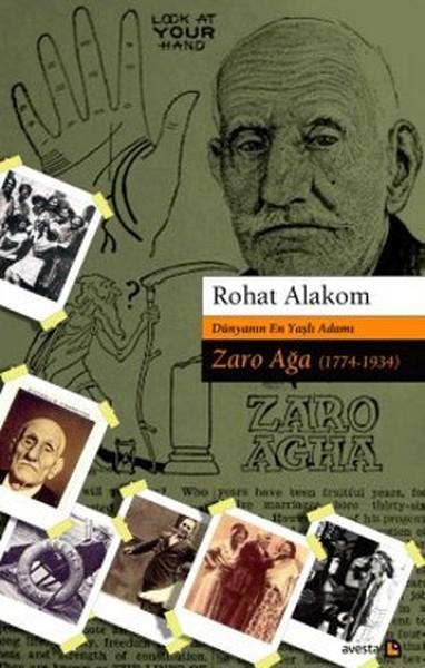 Dünyanın En Yaşlı Adamı Zaro Ağa 1774-1934.pdf