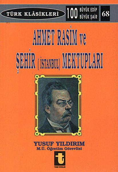 Ahmet Rasim ve Şehir (İstanbul) Mektupları.pdf