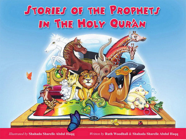 Stories of the Prophets in the Holy Quran.pdf