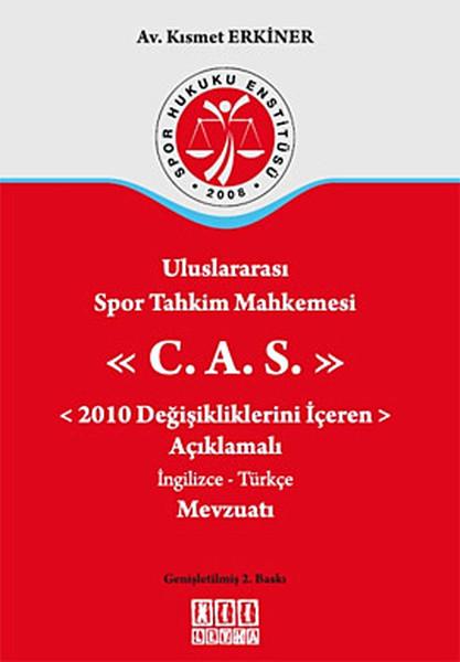 Uluslararası Spor Tahkim Mahkemesi C.A.S..pdf