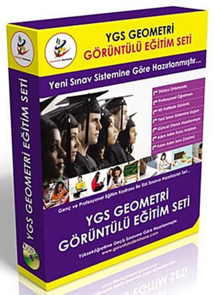YGS Geometri Görüntülü DVD Seti (16 DVD).pdf