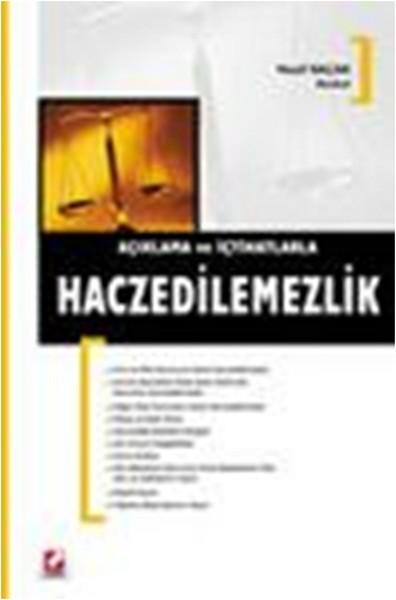 Açıklama ve İçtihatlarla Haczedilemezlik.pdf