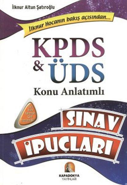 KPDS - ÜDS Konu Anlatımlı Sınav İpuçları.pdf