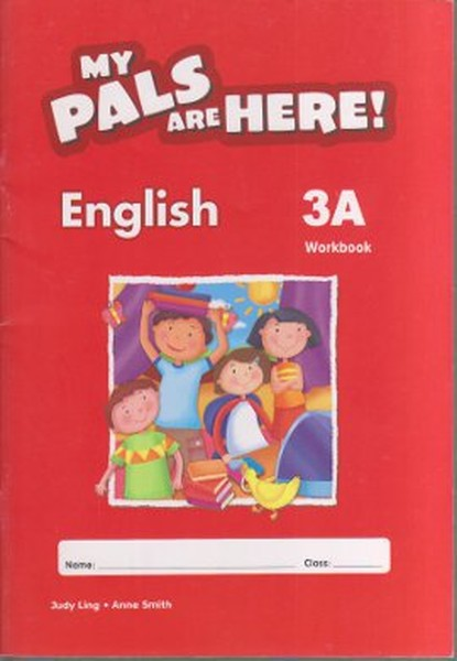 My Pals Are Here! English Workbook 3-A.pdf