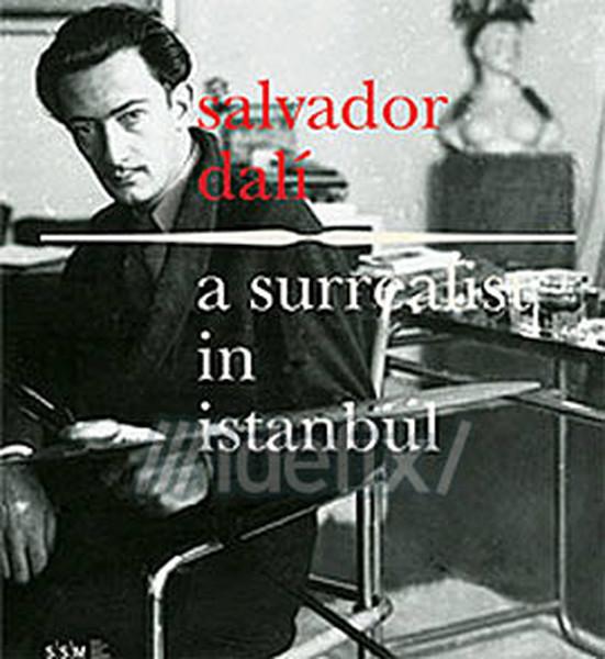 A Surrealist in İstanbul Salvador Dali.pdf