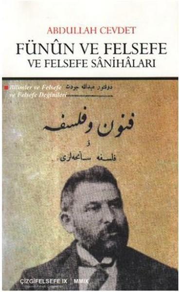 Fünun ve Felsefe ve Felsefe Sanihaları.pdf
