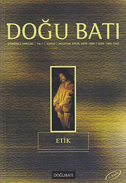 Doğu Batı Düşünce Dergisi Sayı: 4 - Etik.pdf