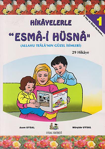Hikayelerle Esma-i Hüsna 1 - 29 Hikaye.pdf
