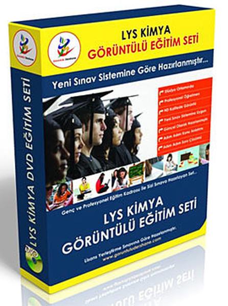 LYS Kimya Görüntülü DVD Seti(16 DVD).pdf