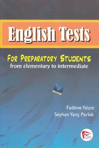 English Tests For Preparatory Students.pdf
