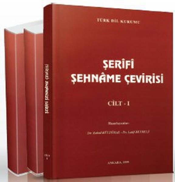 Şerifi Şehname Çevirisi (4 Cilt Takım).pdf