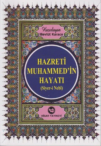 Hazreti Muhammedin Hayatı (Roman Boy).pdf