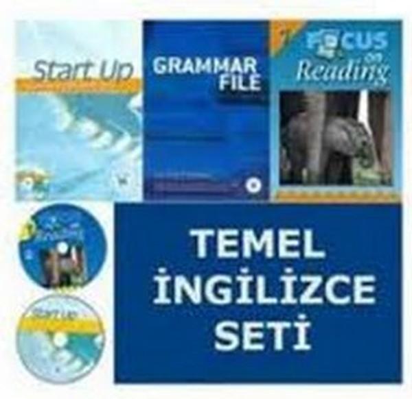 Temel İngilizce Seti (3 Kitap + 2 CD).pdf