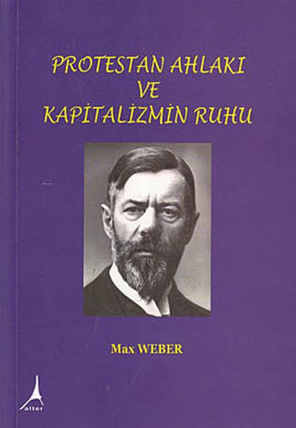 Protestan Ahlakı ve Kapitalizmin Ruhu.pdf