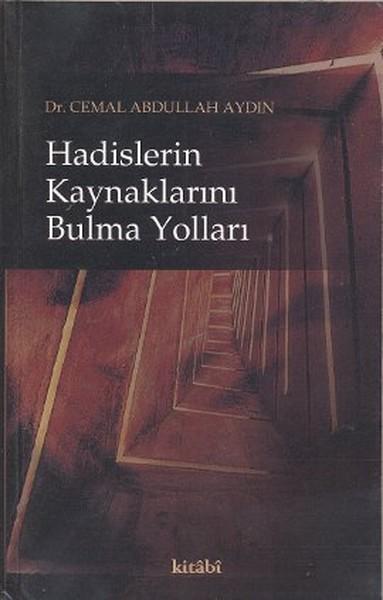 Hadislerin Kaynaklarını Bulma Yolları.pdf