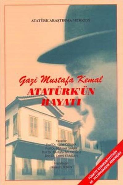 Gazi Mustafa Kemal Atatürkün Hayatı.pdf
