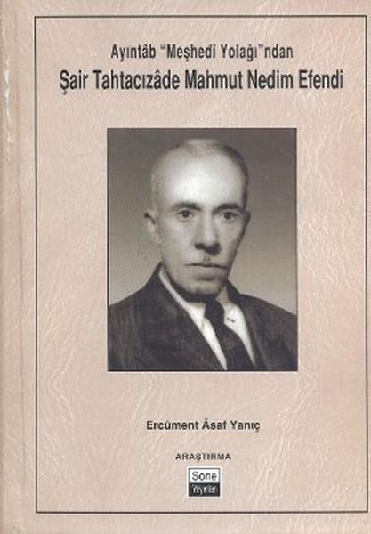 Şair Tahtacızade Mahmut Nedim Efendi.pdf