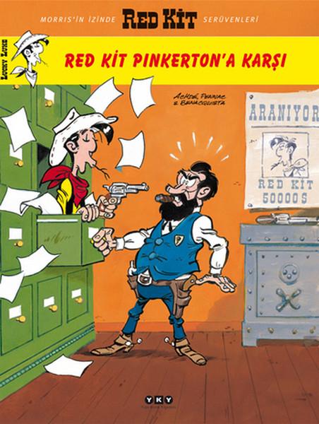 Red Kit Sayı - 38 Pinkertona Karşı.pdf