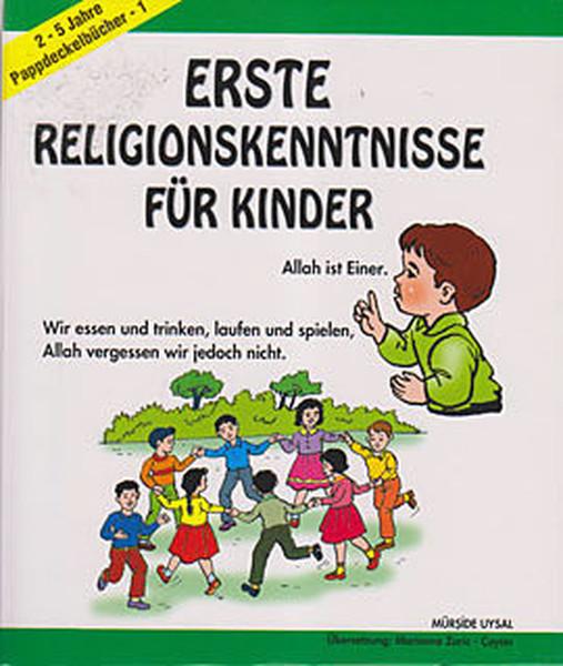 Erste Religionskenntnısse Für Kinder.pdf