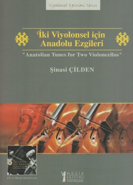 İki Viyolonsel için Anadolu Ezgileri.pdf