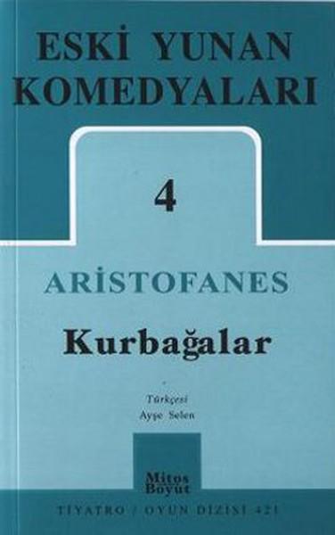Eski Yunan Komedyaları 4 - Kurbağalar.pdf