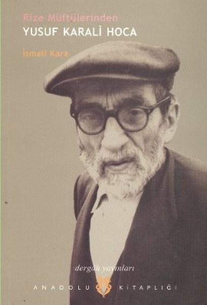 Rize Müftülerinden Yusuf Karali Hoca.pdf