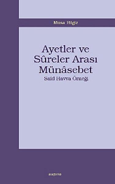 Ayetler ve Sureler Arası Münasebet.pdf