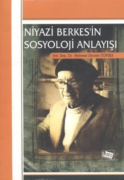 Niyazi Berkesin Sosyoloji Anlayışı.pdf