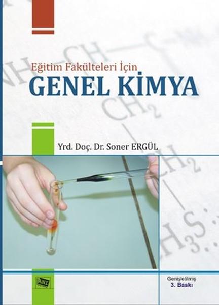 Eğitim Fakülteleri için Genel Kimya.pdf