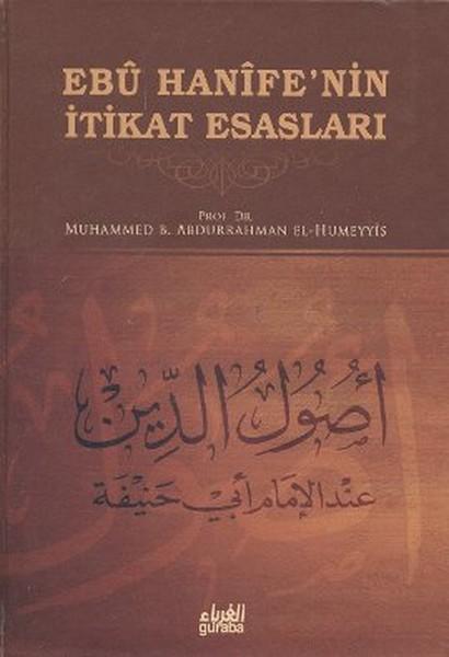 İmam Ebu Hanifenin İtikat Esasları.pdf