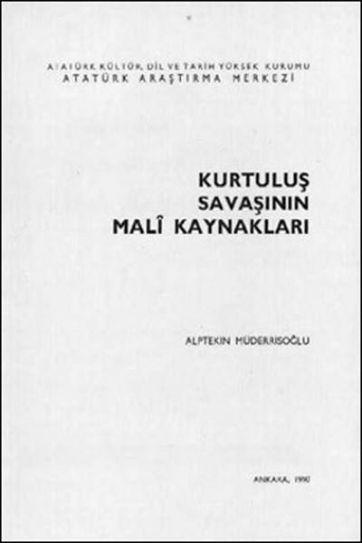 Kurtuluş Savaşının Mali Kaynakları.pdf