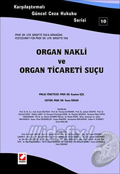 Organ Nakli ve Organ Ticareti Suçu.pdf