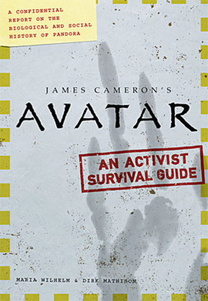 Avatar: The Field Guide to Pandora.pdf