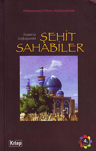 İslamın Doğuşunda Şehit Sahabiler.pdf